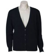 Hot Ladies Woolmix Cardigan