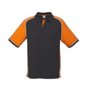 Hot Nitro Mens Polo