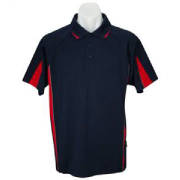 Hot Eureka Mens Polo