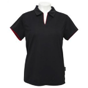 Hot Yarra Ladies Polo