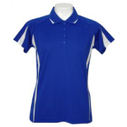 Hot Eureka Ladies Polo