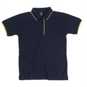 Hot Ladies Poly Cotton Polo