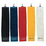 Hot Golf Towels