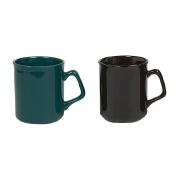 Hot Flared Mug