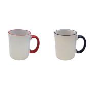 Hot Peninsula Mug