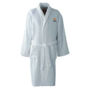 Hot Terry Towling Bathrobe