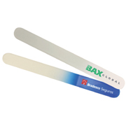 The Jumbo Glass Nail File