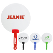 Plastic Hand Fan