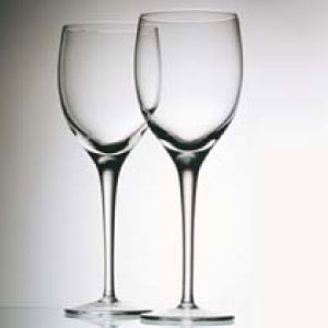 Chantelle Wine Goblet - 270Ml - Gift Boxed Pair