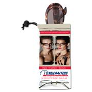 Micro Fibre Sunglass Pouch