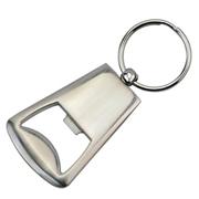 Salute Bottle Opener Key Ring
