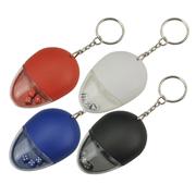 Mouse Bottle Opener Key Ring