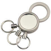 Multi Ring Key Ring