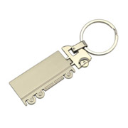 Cargo Key Ring