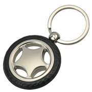 Cruise Key Ring