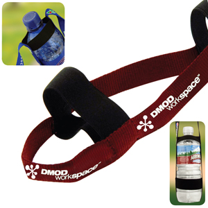 Recycled Premium Water Bottle Holders