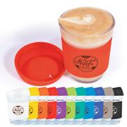 Vienna Glass Coffee Cup