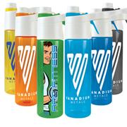 Bahama Water Bottle / Mister - 600ml