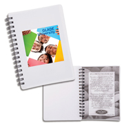 Discovery Stone Paper Notebook (Stock)