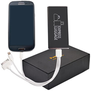 Slimline Power Bank (Stock)