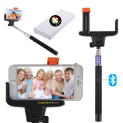Bluetooth Selfie Stick (Stock)