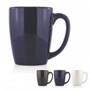 Brighton Ceramic Mug - 300ml