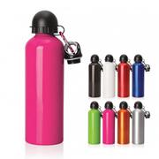 Aluminium Drink Bottle - 750ml