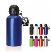 Aluminium Drink Bottle - 500ml