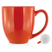 Deauville Ceramic Mug - 440ml