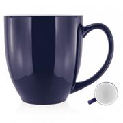 Deauville Ceramic Mug - 440ml