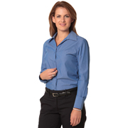 Women's Nano™ Tech Long Sleeve Shirt