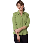 Women's CoolDry® 3/4 Sleeve Shirt