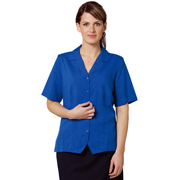 Women's CoolDry® Short Sleeve Overblouse