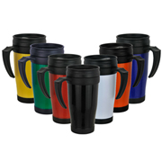 Kaleidoscope Mug