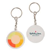 Sun Smart Key Chain