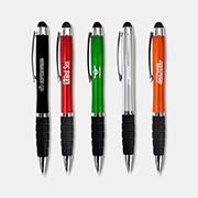 The Starliner Light Up Stylus Pen