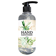 300ml Hand Sanitiser Pump