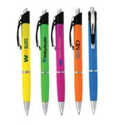 The Mehetia Pen