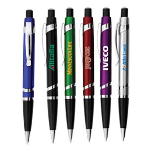 The Apolima Pen