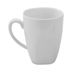 White Basics Bullet Mug