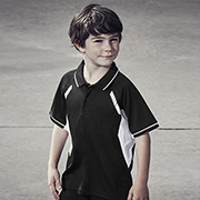 Kids Renegade Polo