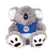 Plush Koala