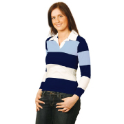 Ladies Fairlane Long Sleeve