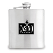 Stainless Steel Flask 180ml