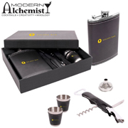 Aberfeldy Flask Gift Set