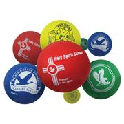 Rubber Handball