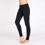 Ladies Spandex Full Length Legging