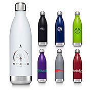 Hydro Soul 1 Litre Insulated Bottle