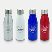 Vita Aluminium 450ml Water Bottle