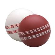Stress Cricket Ball